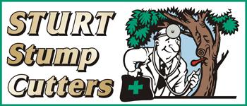 Sturt Stump Cutters Logo